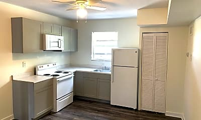 Kitchen, 451 NW 7th St, 0