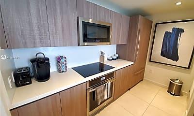 Kitchen, 401 N Birch Rd 1212, 1