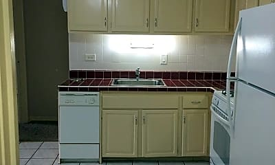 Kitchen, 1214 E Long Valley Dr, 1