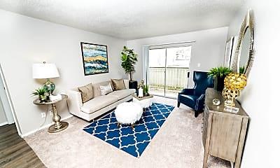 Living Room, Fairway on the Park, 0