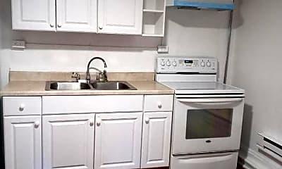 Kitchen, 2006 West Blvd, 1