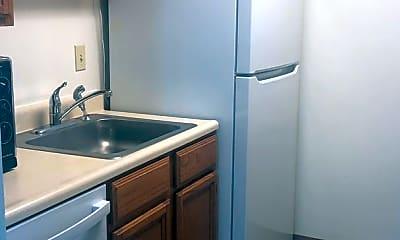Kitchen, 5416 Valley Green Dr, 1