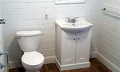 Bathroom, 60 S 600 E, 1