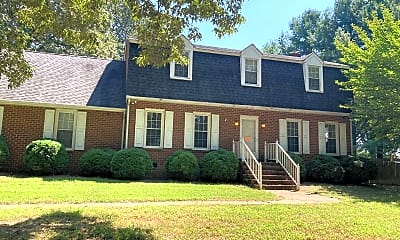 Building, 8292 Lee Davis Rd, 0