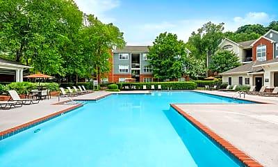 Pool, MAA Bellevue, 0