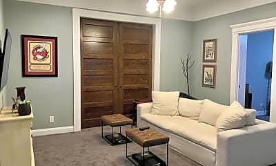 Bedroom, 241 N 12th St, 0