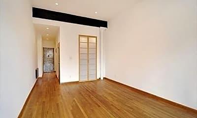 Living Room, 100 W 15th St, 1
