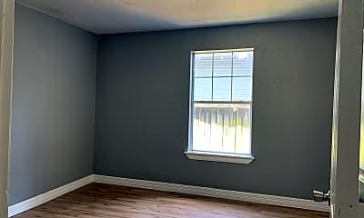 Bedroom, 3518 Lyons Street, 1
