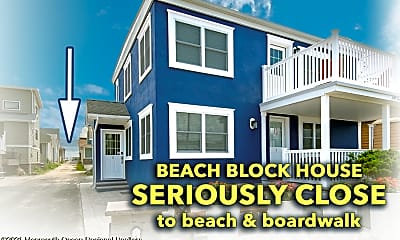 Building, 122 Ocean Ave 1, 0