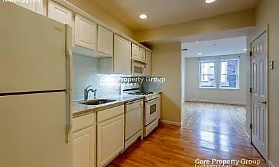 Kitchen, 464 Hanover St, 0