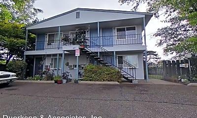 Building, 697 SE Jefferson St, 0