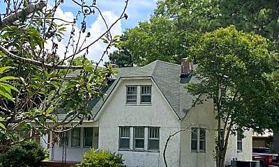 Building, 1317 Highland Dr, 0