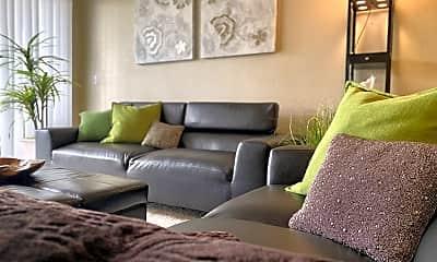 Bedroom, 5401 E Van Buren St 3075, 1