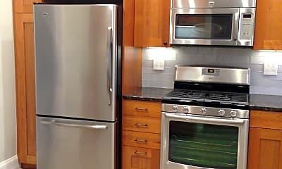 Kitchen, 714 West Briar Place, 1