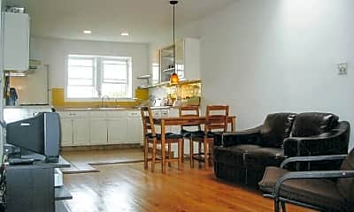 Living Room, 42-31 66th St, 0