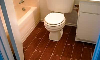 Bathroom, 2717 Jill Pl, 2