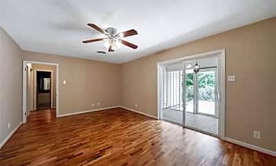 Bedroom, 4406 Rosebay Dr, 2