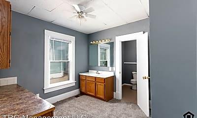 Bathroom, 320 S Poplar St, 1