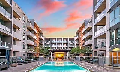 15345 N Scottsdale Rd PH51, 1