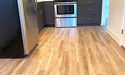 Kitchen, 191 W 250 N, 1