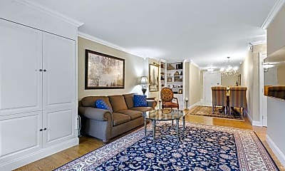 Living Room, 305 E 24th St 10-A, 0