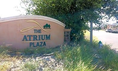 Atrium Place, 1