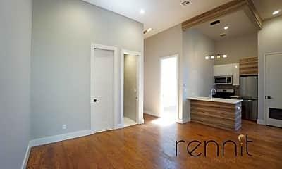 Living Room, 377 Onderdonk Ave, 0