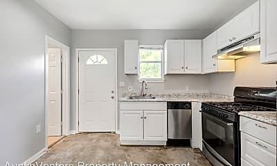 Kitchen, 2100 E 2nd St, 2