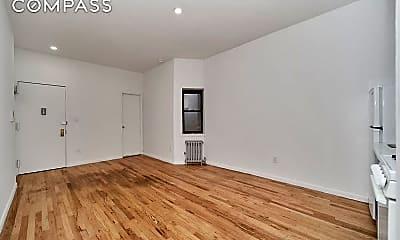 Living Room, 2335 1st Ave 3-D, 1