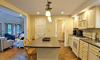 Kitchen, 1152 Moultonboro Neck Rd, 1