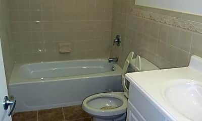 Bathroom, 310 S Broadway B, 1