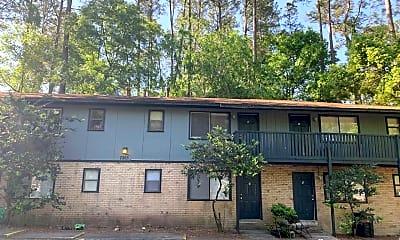 Building, 7203 SW 44th Pl, 1