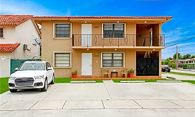 Building, 8867 SW 36th St 8867, 0
