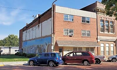 Building, 105 E Smith St, 0