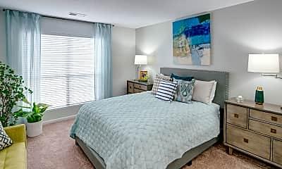 Bedroom, Alvista Durham, 2