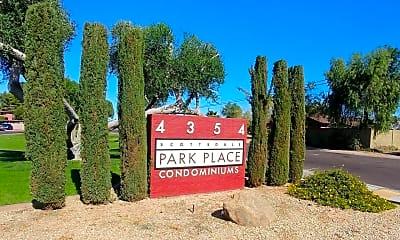 Community Signage, 4354 N 82nd St 164, 2