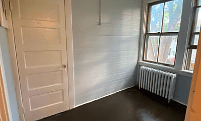 Bedroom, 48 Albany St, 2