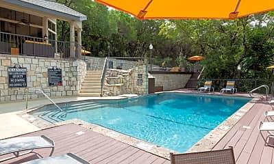 Pool, Post Park Mesa, 0