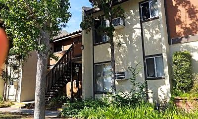 Cypress Villa Apartments, 0