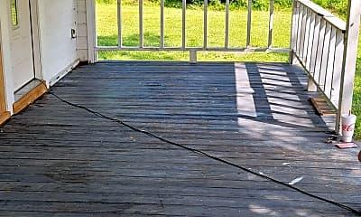Patio / Deck, 178 Feinstein Rd, 2