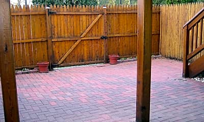 Patio / Deck, 6511 Kemper Lakes Ct, 2