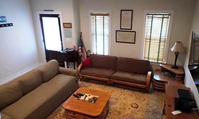 Living Room, 21 Seaview Ave WINTER, 1