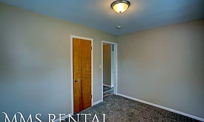 Bedroom, 2968 Henry St, 2