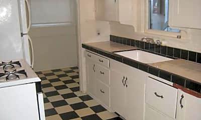 Kitchen, 2542 A St, 2