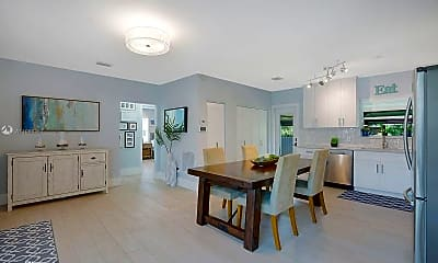 Dining Room, 6230 SW 20th St, 0