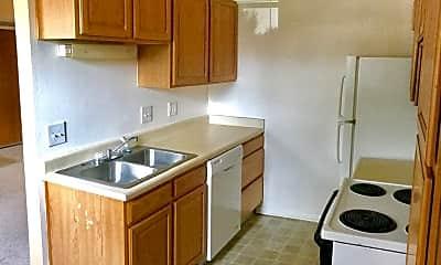 Kitchen, 18215 W 3rd Pl, 1