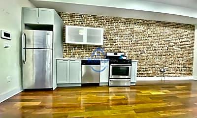 Kitchen, 306 Tompkins Ave, 1