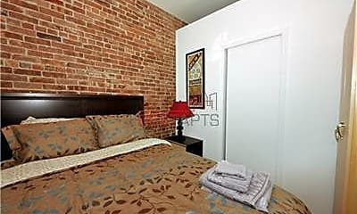 Bedroom, 235 W 18th St, 0