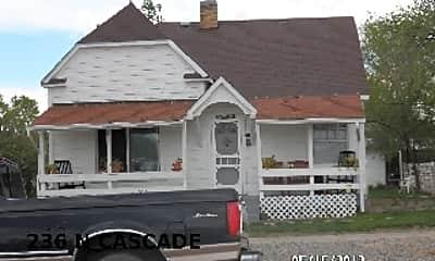 224 N Cascade Ave, 0
