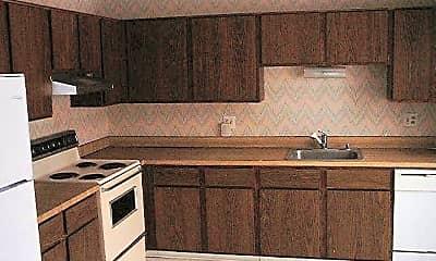 Kitchen, 3218 Alpine Dr, 1